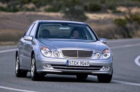 Отзывы о Mercedes E280 (Мерседес Е280)