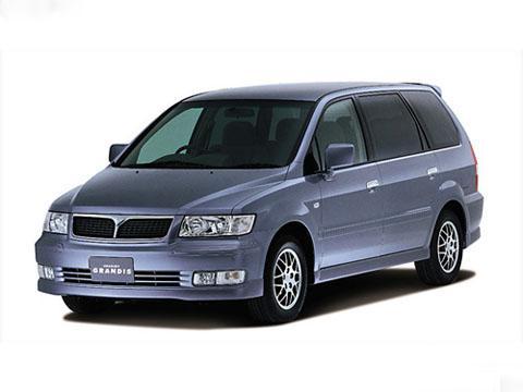 Отзывы о Mitsubishi Chariot (Мицубиси Шариот)