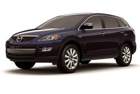 Отзывы о Мазда СХ-9 2015 (Mazda CX-9 2015)