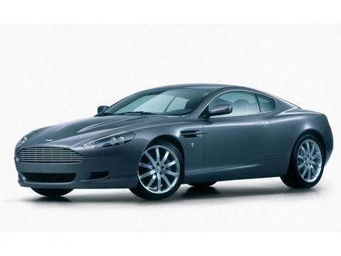 Отзывы о Aston Martin DB7 (Астон Мартин ДБ7)