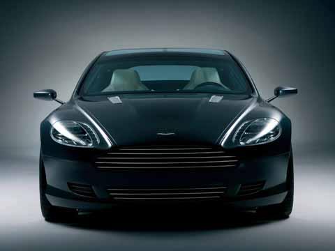 Отзывы о Aston Martin Rapide (Астон Мартин Рапид)