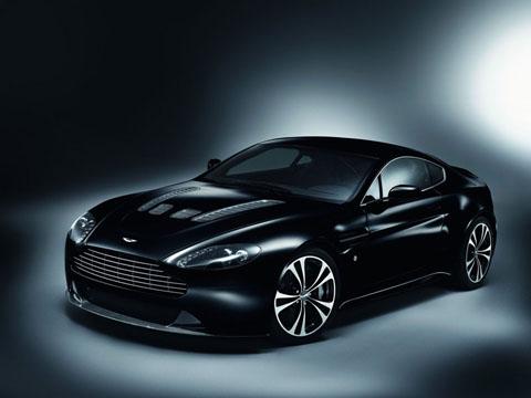 Отзывы о Aston Martin V12 Vantage (Астон Мартин В12 Вантаж)