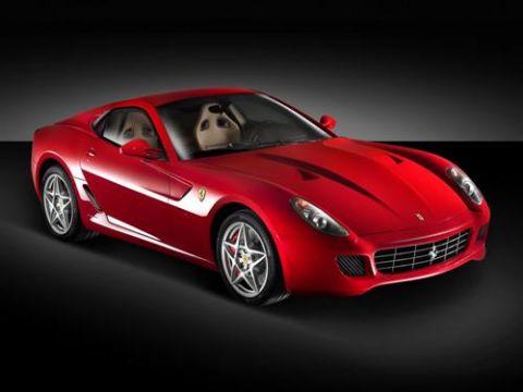 Отзывы о Ferrari 599 (Феррари 599)