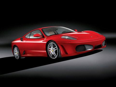 Отзывы о Ferrari F430 (Феррари Ф430)