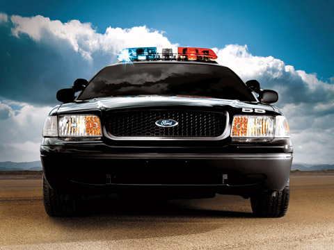 Отзывы о Ford Crown Victoria (Форд Краун Виктория)