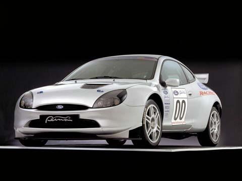 Отзывы о Ford Puma (Форд Пума)