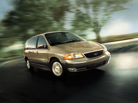 Отзывы о Ford Windstar (Форд Виндстар)