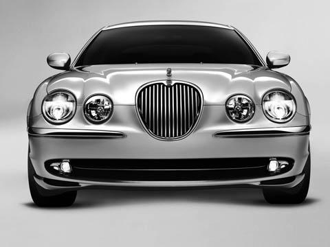 Отзывы о Jaguar S-Type (Ягуар С-Тайп)