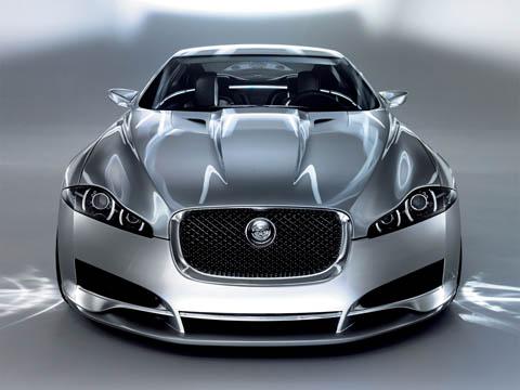 Отзывы о Jaguar XF (Ягуар ХФ)
