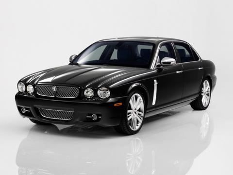 Отзывы о Jaguar XJR (Ягуар ХЖР)