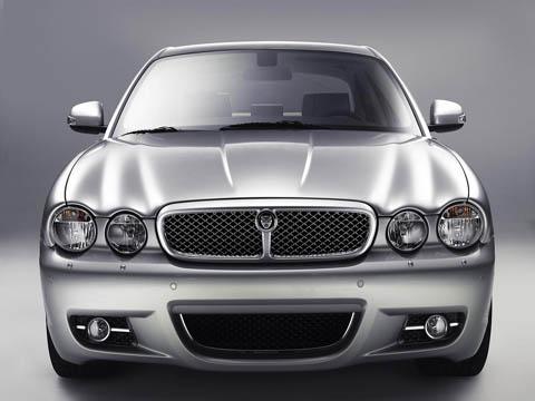 Отзывы о Jaguar XJ (Ягуар ХЖ)