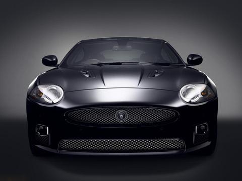 Отзывы о Jaguar XKR (Ягуар ХКР)