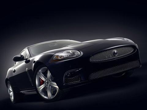 Отзывы о Jaguar XK (Ягуар ХК)