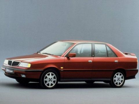 Отзывы о Lancia Dedra (Лянча Дедра)