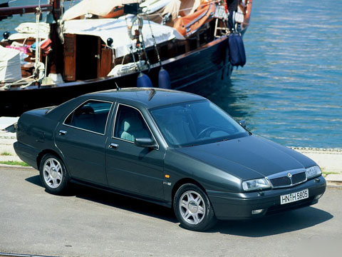 Отзывы о Lancia Kappa (Лянча Каппа)