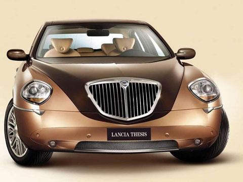 Отзывы о Lancia Thesis (Лянча Тезиз)