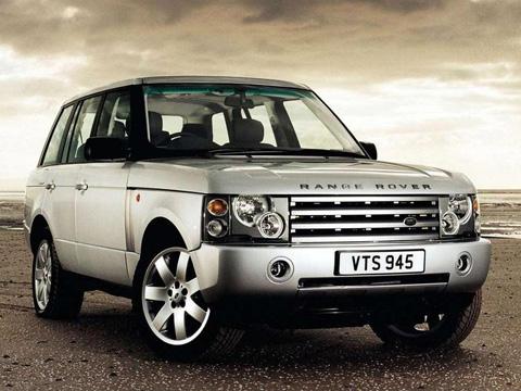 Отзывы о Land Rover Range Rover (Ленд Ровер Рендж Ровер)