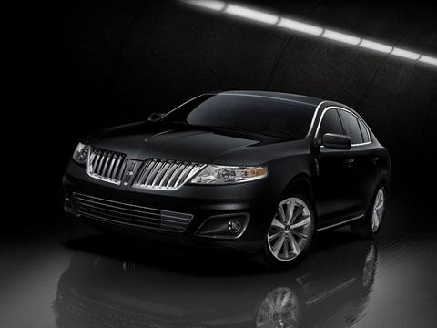 Отзывы о Lincoln MKS (Линкольн МКС)