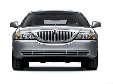 Отзывы о Lincoln Town Car (Линкольн Таун Кар)