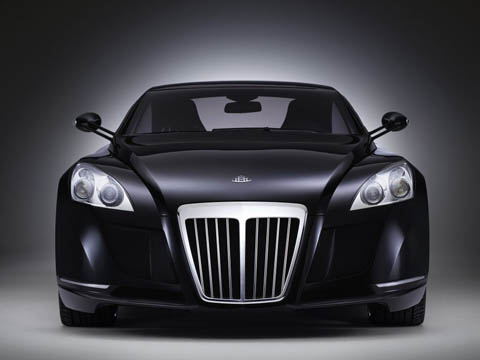 Отзывы о Maybach Exelero (Майбах Экселеро)