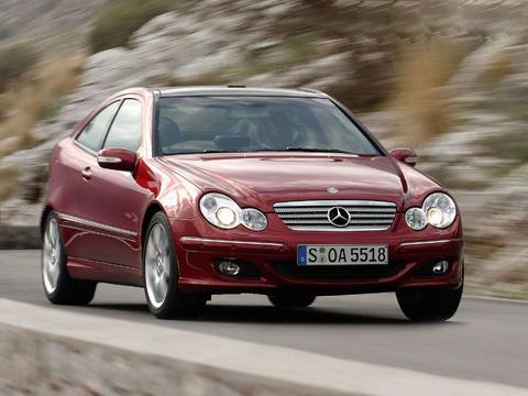 Отзывы о Mercedes С320 (Мерседес С320)