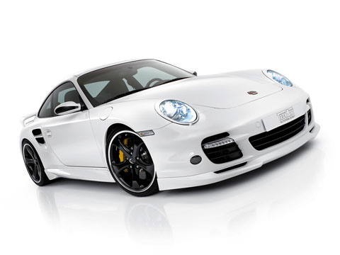 Отзывы о Porsche 911 (Порше 911)