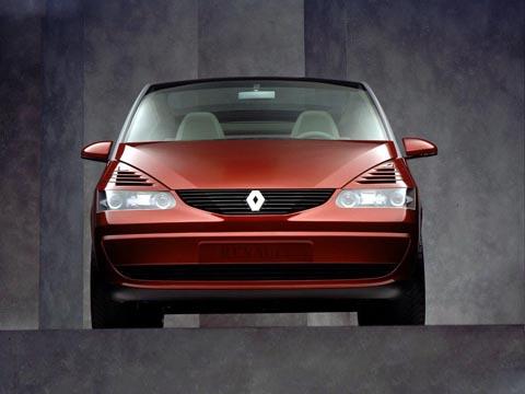 Отзывы о Renault Avantime (Рено Авантайм)