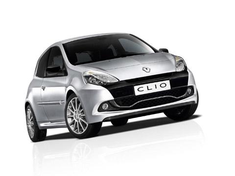 Отзывы о Renault Clio (Рено Клио)