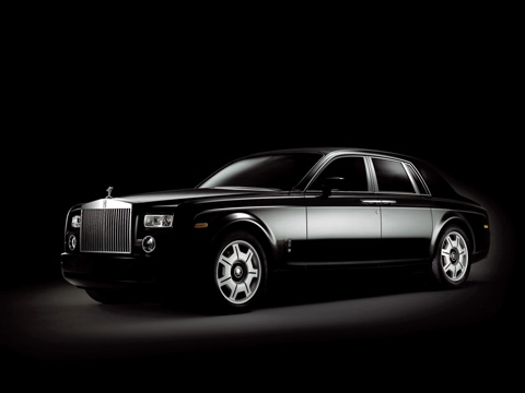 Отзывы о Rolls-Royce Phantom (Ролс-Ройс Фантом)