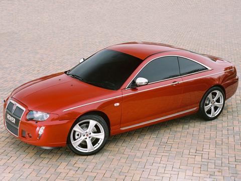Отзывы о Rover 75 (Ровер 75)