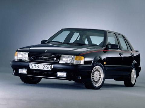 Отзывы о Saab 9000 (Сааб 9000)