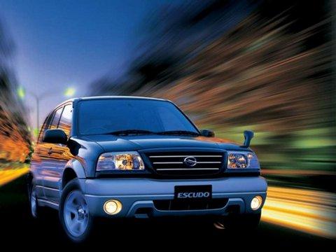 b Отзывы о Suzuki Escudo /b(Сузуки Эскудо) .