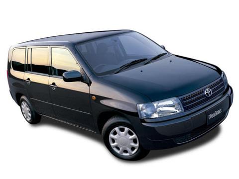 Отзывы о Toyota Рrobox (Тойота Пробокс)
