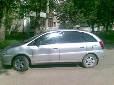 Toyota Nadia