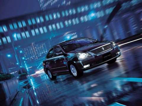 Отзывы о Toyota Premio (Тойота Премио)