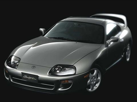Отзывы о Toyota Supra (Тойота Супра)