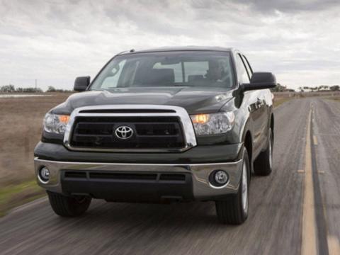 Отзывы о Toyota Tundra (Тойта Тундра)