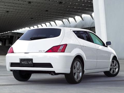 Отзывы о Toyota Will (Тойота Вилл)