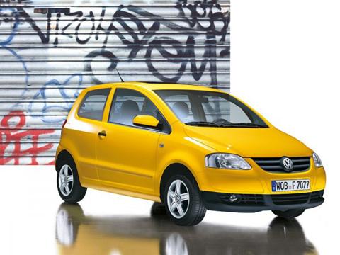 Отзывы о Volkswagen Fox (Фольксваген Фокс)