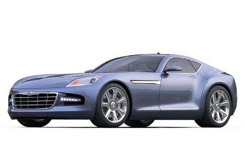 Отзывы о Chrysler Firepower (Крайслер Фаерповер)