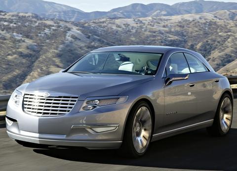 Отзывы о Chrysler Nassau (Крайслeр Нассау)