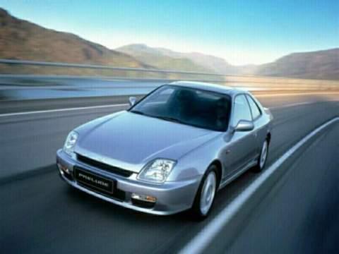 Отзывы о Honda Prelude (Хонда Прелюд)