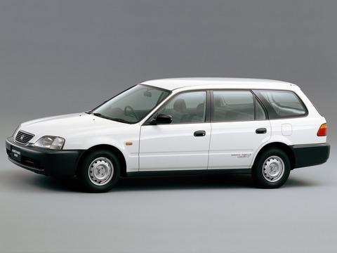 Отзывы о Honda Partner (Хонда Партнёр)