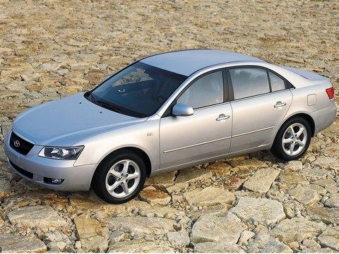Все картинки Hyundai Sonata/NF/Sonica.