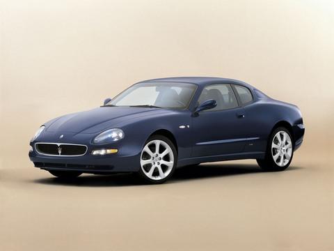 Отзывы о Maserati Coupe (Мазерати Купе)