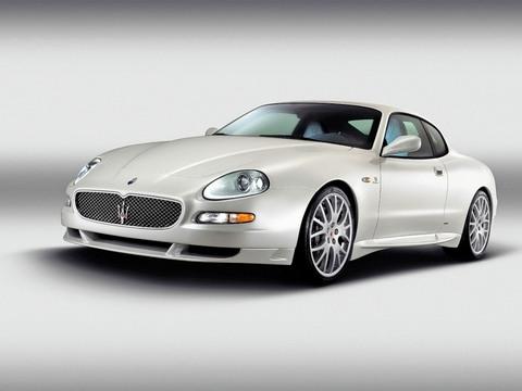 Отзывы о Maserati Gransport (Мазерати Гранспорт)
