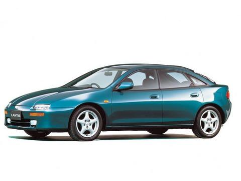 Отзывы о Mazda Lantis (Мазда Лантис)