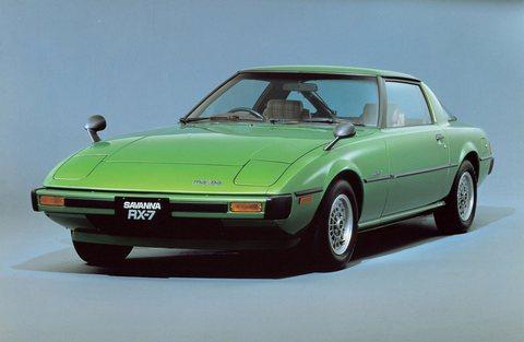Отзывы о Mazda RX-7 (Мазда РХ-7)
