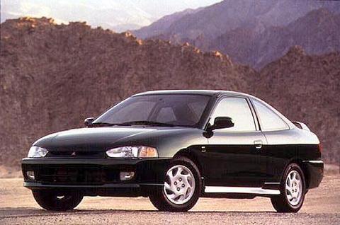Отзывы о Mitsubishi Mirage (Мицубиси Мираж)