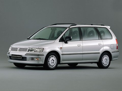 Отзывы о Mitsubishi Space Wagon (Мицубиси Спейс Вэгон)